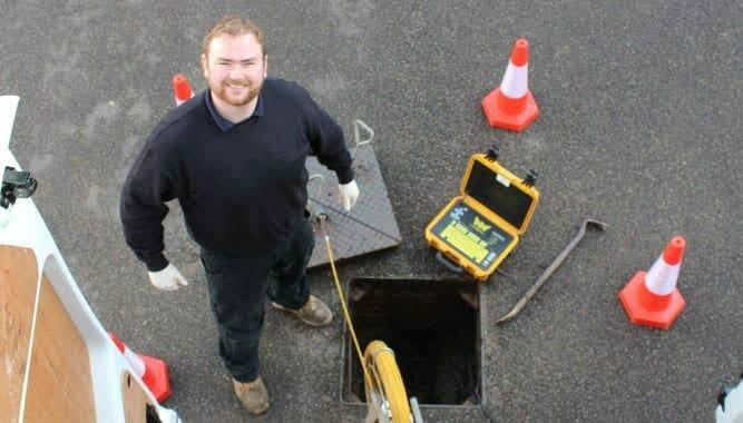 blocked drains kent